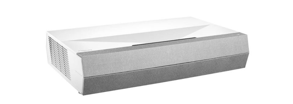 Optoma CINEMAX P2 Laserowy 3840 x 2160px 3000 lm DLP projektors