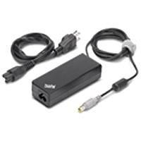 Lenovo ThinkPad 65W Ultraportable AC Adapter portatīvo datoru lādētājs