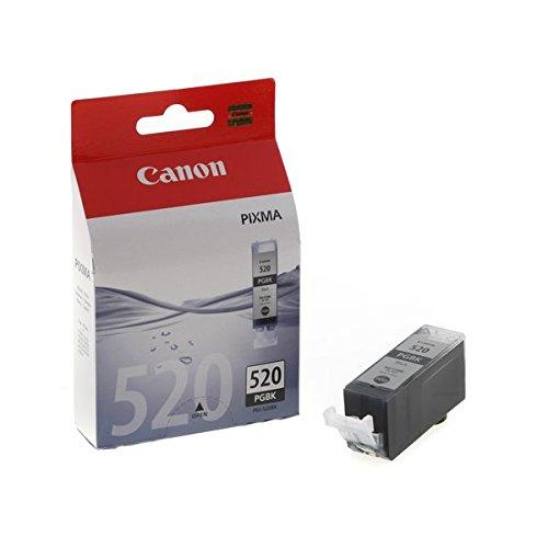 Canon PGI-520BK Black kārtridžs