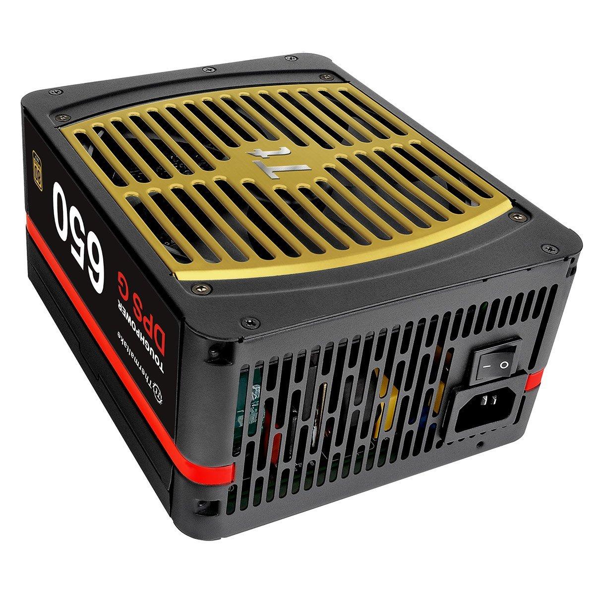Thermaltake DPS G 750W  80+Gold Barošanas bloks, PSU