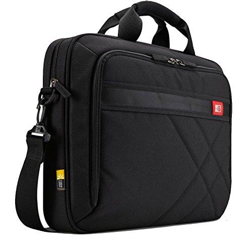 Case Logic Laptop and Tablet Case - Notebook Bag - 43.2 cm (17 ) - black portatīvo datoru soma, apvalks