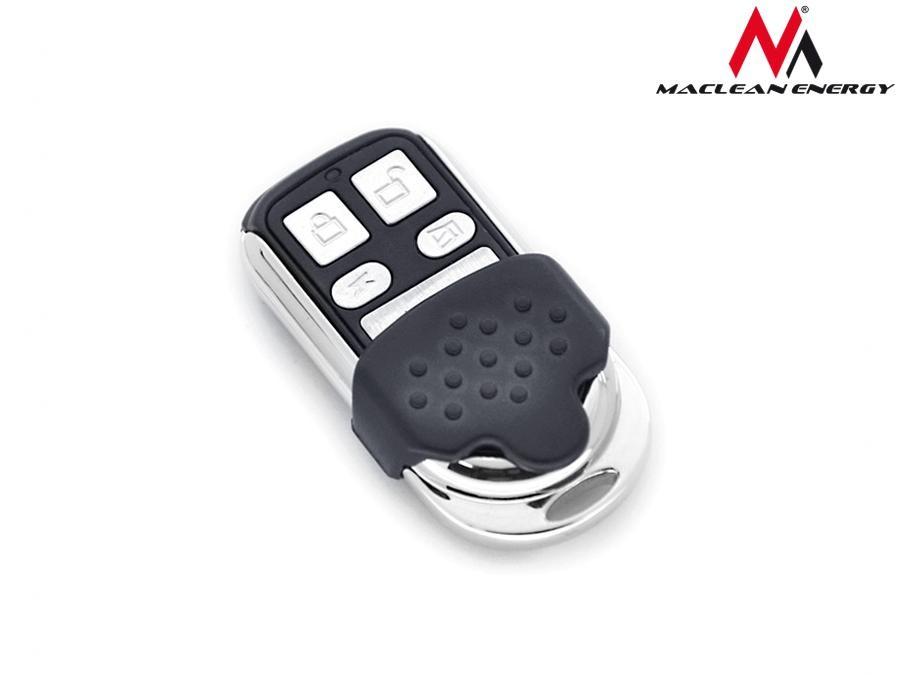 Remote control for garag e MCE93 Horman Maclean MCE93 drošības sistēma