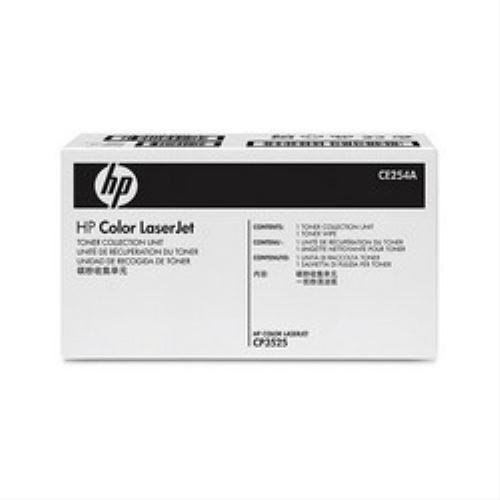 HP Color LaserJet Toner Collection Unit for CLJ 3525 toneris