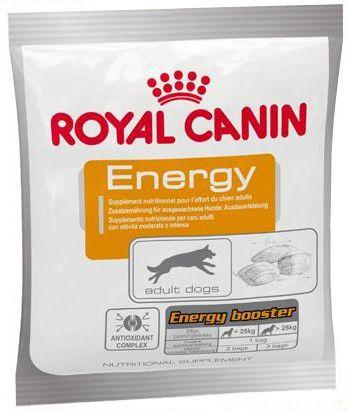 Royal Canin Nutritional Supplement Energy - przysmaki dla psow aktywnych 50g 46562