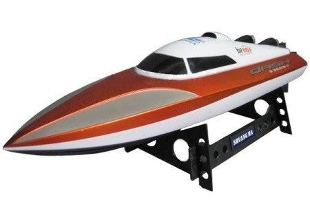 Motorboat Double Horse 7010 DH/7010