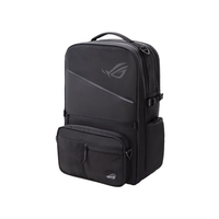 ASUS ROG Ranger BP3703 Core Notebook Rucksack, 17 Zoll - schwarz portatīvo datoru soma, apvalks