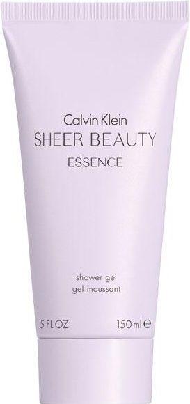 Calvin Klein Sheer Beauty Essence Shower Gel 150ml