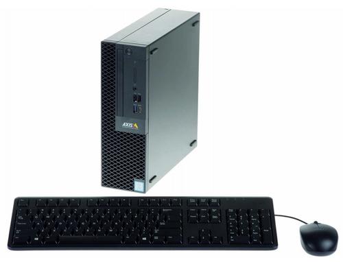 Axis S9002 MK II S9002 Mk ll, 2.8 GHz, 8th gen  7331021067028
