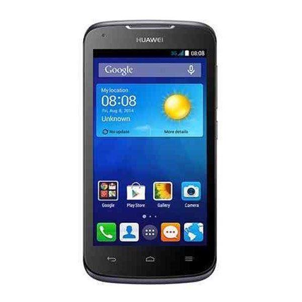 Huawei Ascend Y520 Dual sim black Used (grade:A) 9902941029465 T-MLX11035 Mobilais Telefons