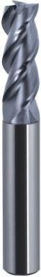 FANAR Frez trzpieniowy weglik O5,0 13/ 50 Z3 HA06 VHM TIALN OPTI 345 - M9-140418-0050 M9-140418-0050