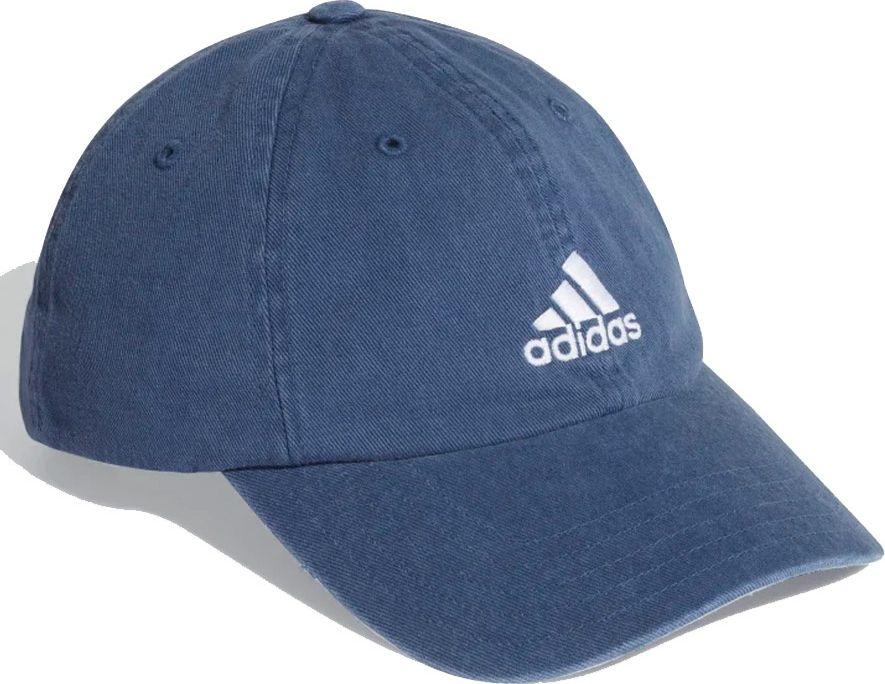 Adidas cap DAD Cap BOS FK3191 FK3191 navy blue OSFM