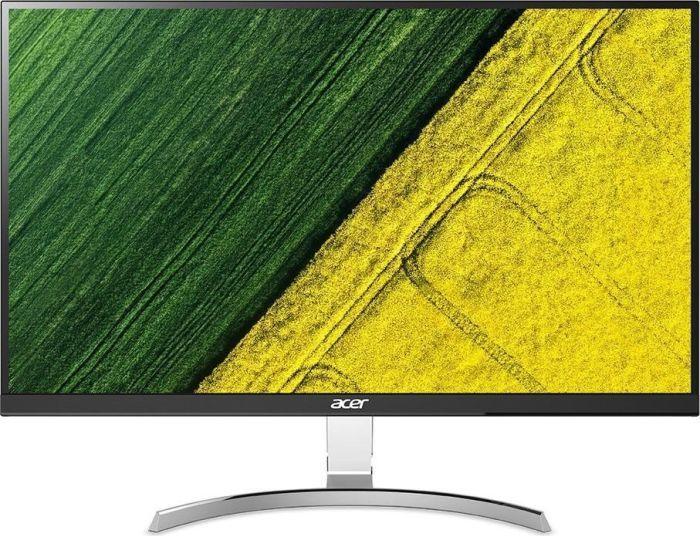 Acer RC1 RC271U 27  IPS, WQHD, 2560 x 1440 pixels, 16:9, 4 ms, 350 cd/m² monitors