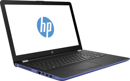 """HP 15 15""""/i5-8250U/4GB/1TB/DVD/Win10 Portatīvais dators"""
