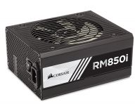 Corsair Enthusiast RMi RM850i 850W, 80 PLUS Gold, Fully modular, 135mm, 7YW Barošanas bloks, PSU
