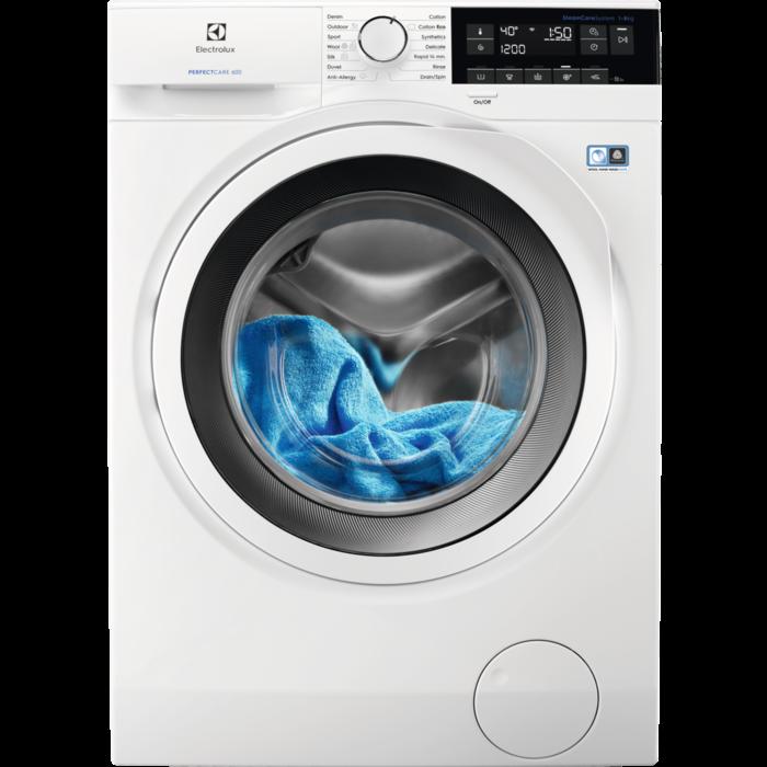 Electrolux veļas mazg.mašīna(front.ielāde) EW6F328W Veļas mašīna