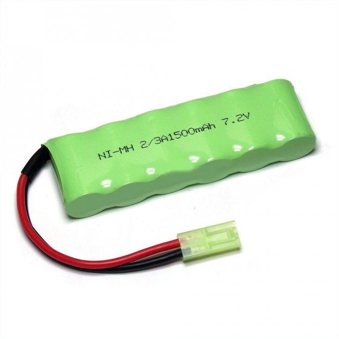 Himoto 7.2V 1500mAh – 28003 battery