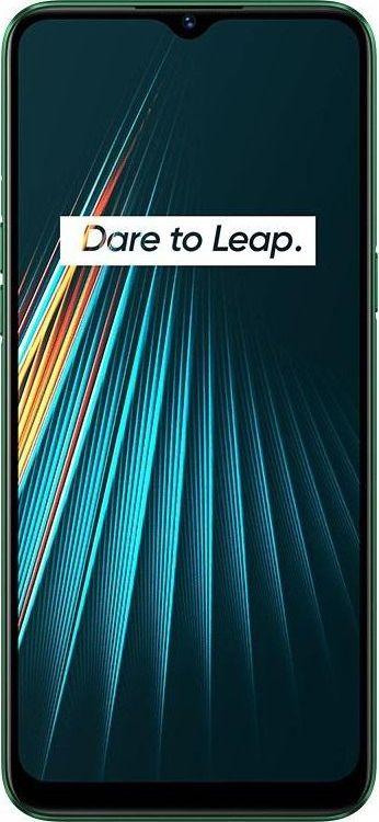 Smartfon Oppo Realme 5i 64 GB Dual SIM Niebieski  (RMX2030) RMX2030 Mobilais Telefons