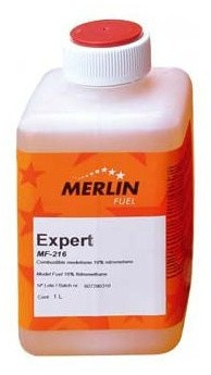Fuel Merlin Expert 20% Car & Boat 1.0L MF-220-1