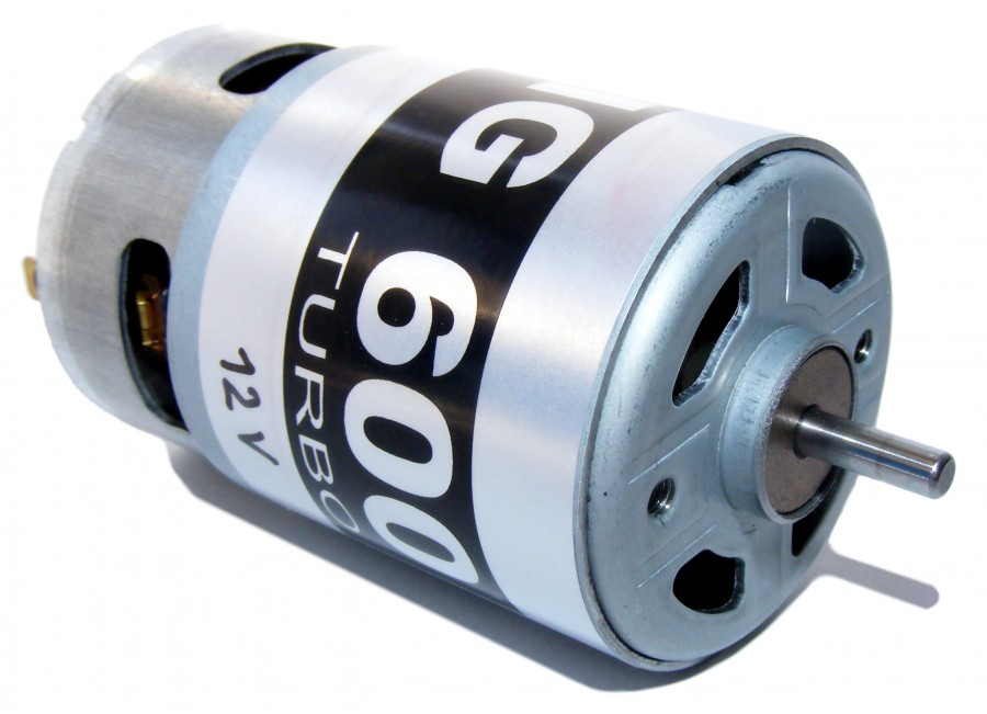 MIG 600 12V 3LI engine GPX/96522