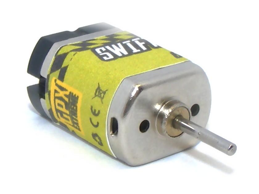 SWIFT Slot 143 12V Motor GPX/S143BD12V