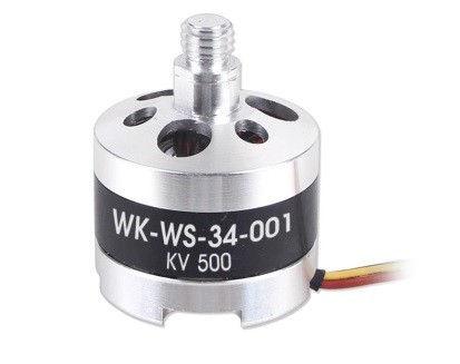 Brushless motor (right thread) TALI H500-Z-12 TALI-H500-Z-12