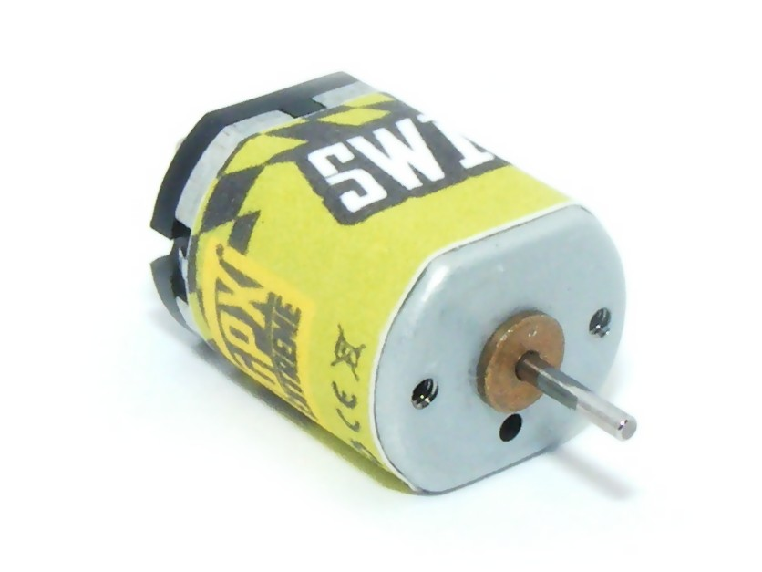 SWIFT Train 109L 12V Motor GPX/S109BD12V