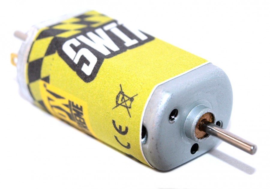 SWIFT 055 12V Motor GPX/S055BD12V