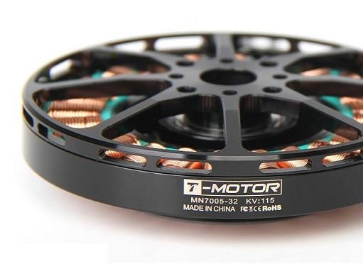 Brushless motor T-MOTOR MN7005 115kV TM/MN7005-115