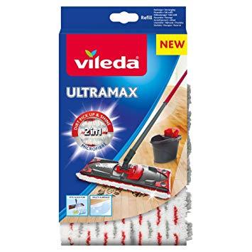 Vileda Ultramax Microfibre Mop