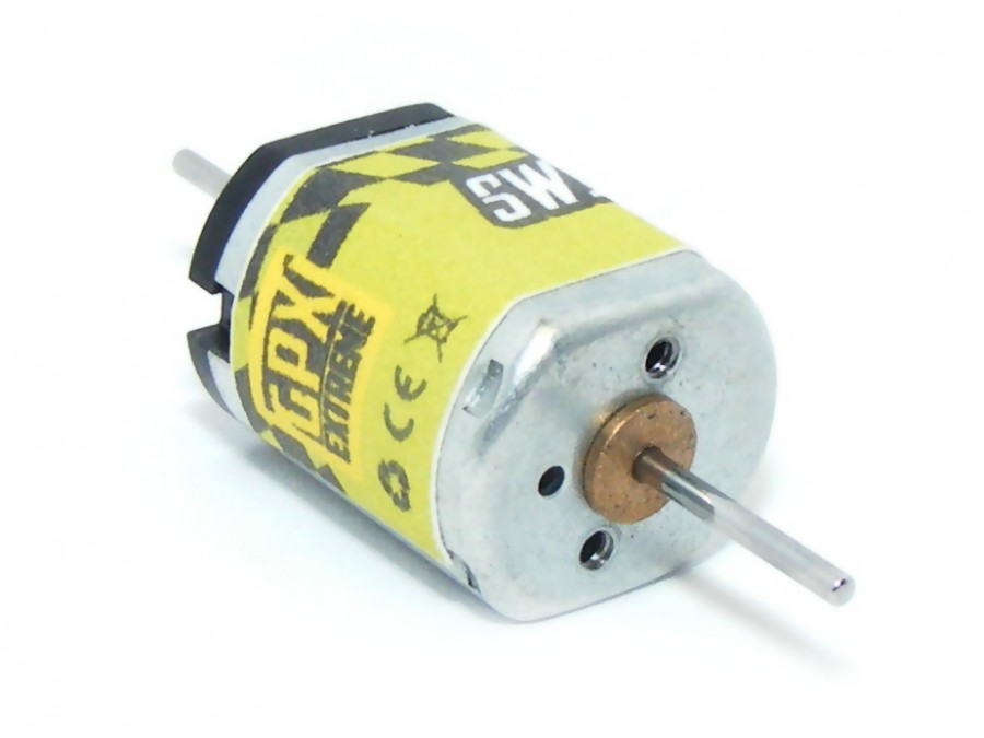 SWIFT Train 1215L 12V Motor GPX/S1215BD12V