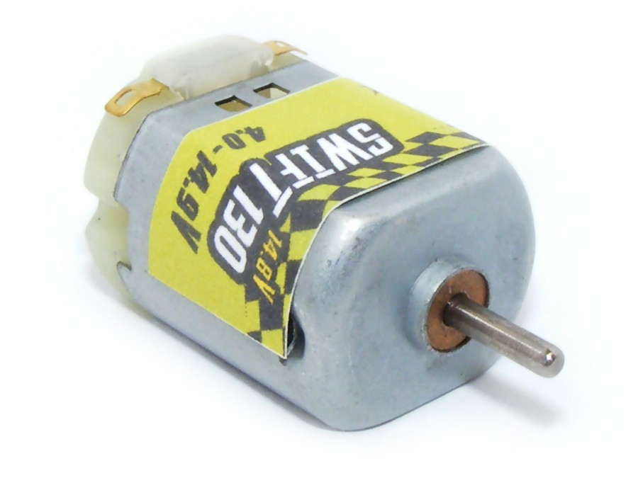 SWIFT  130 14.8V Motor GPX/S130BD148V