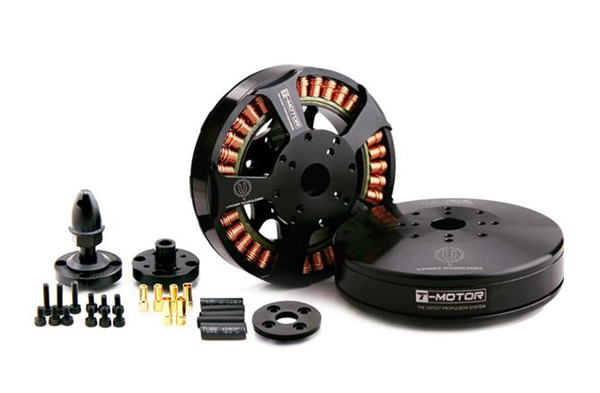 Brushless motor T-MOTOR U8 Pro 170kV TM/U8PRO-170