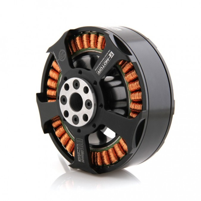 Brushless T-MOTOR U10 PLUS 80kV TM/U10PLUS-80