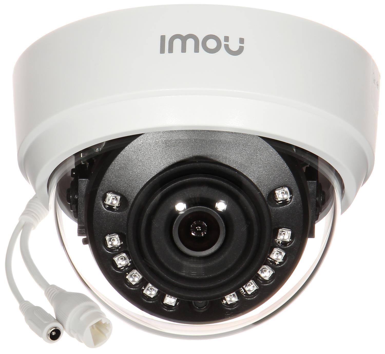 Camera IP DAHUA Kamery IP WiFI IPC-D22-IMOU (2,8 mm; FullHD 1920x1080; Spherical) novērošanas kamera