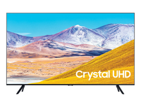 SAMSUNG LED TV UE43TU8072U 43in LED Televizors