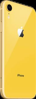 Apple iPhone XR 64GB Yellow Mobilais Telefons