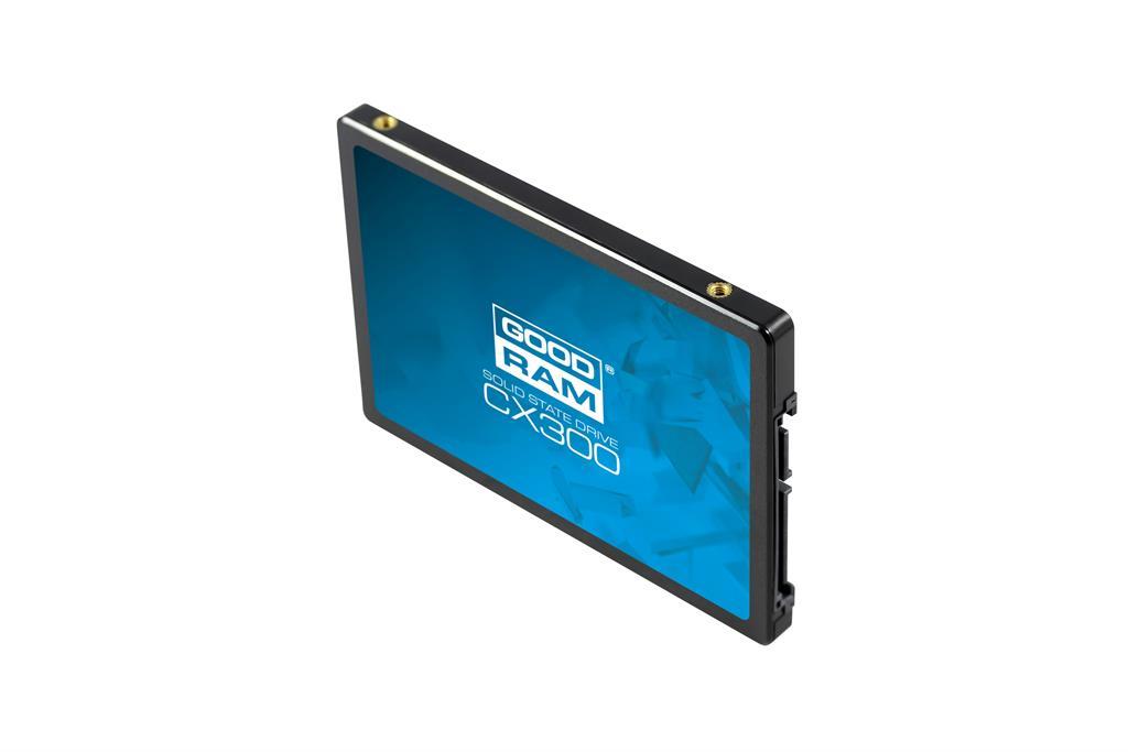 GoodRam CX300 240GB SATA 3 (SSDPR-CX300-240) SSD disks