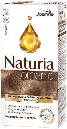 Joanna Naturia Organic Farba nr 314 Popielaty 525454