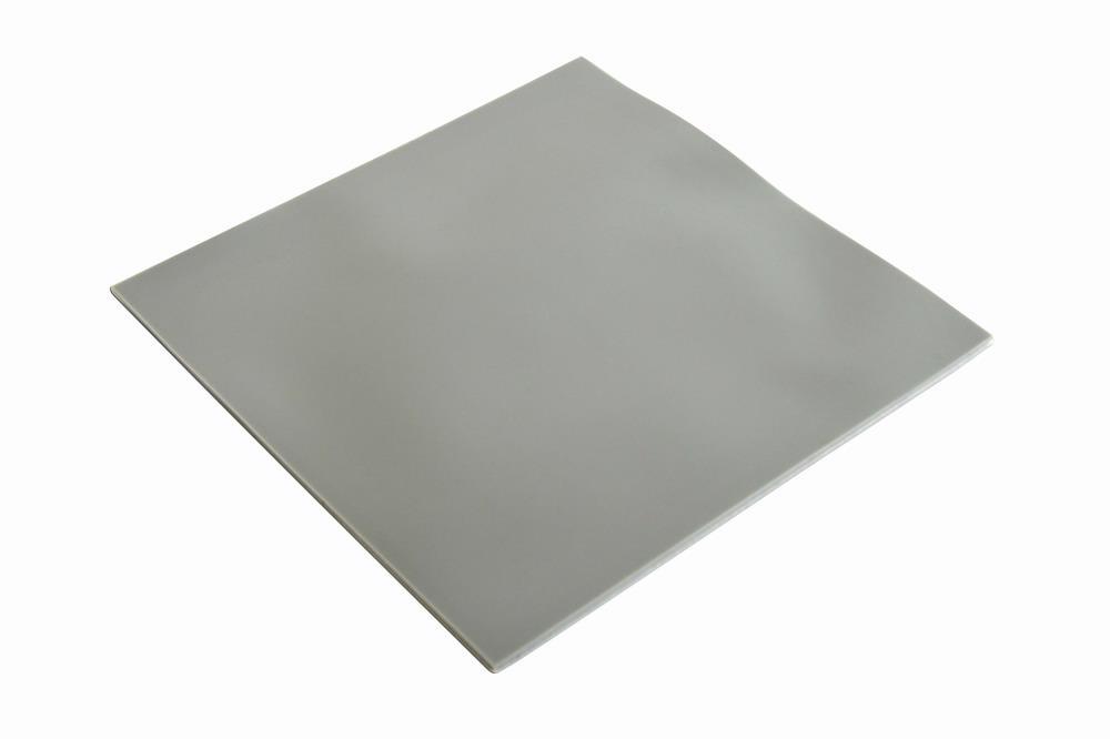 Gembird Heatsink silicone thermal pad, 100 x 100 x 1 mm termopasta