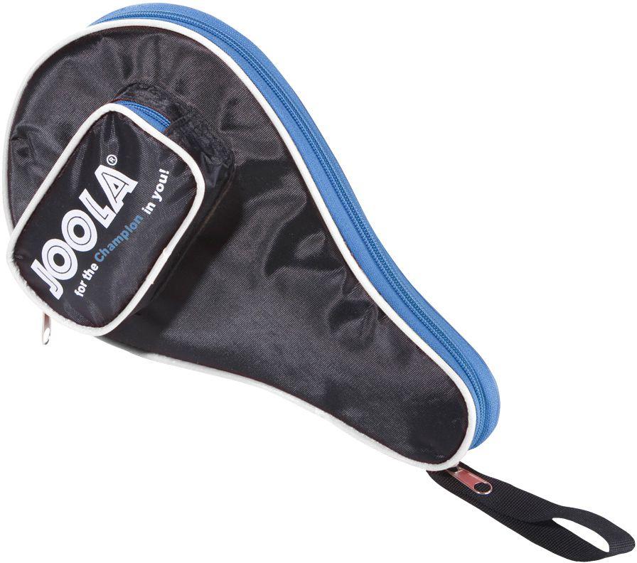 Joola Pokrowiec na rakietke paletke do tenisa stolowego Pocket Zielono-czarny (80500) 80500