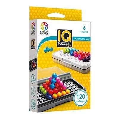 IQ Puzzler Pro galda spēle