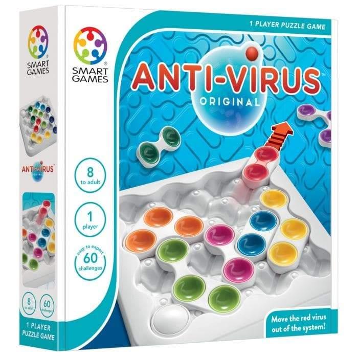 Anti-virus galda spēle