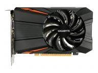 Gigabyte GeForce GTX 1050 D5 2G, 2GB GDDR5 video karte