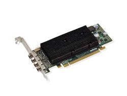MATROX M9148 LP 1024MB video karte