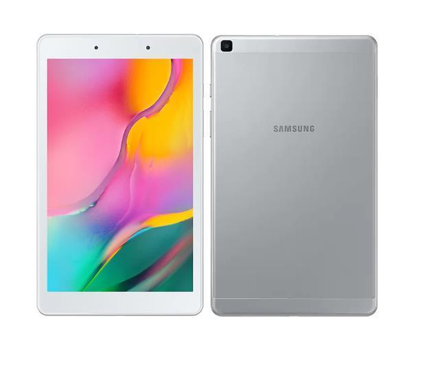 "Samsung Galaxy Tab A 8.0"" 2019 WiFi 32GB Silver Planšetdators"