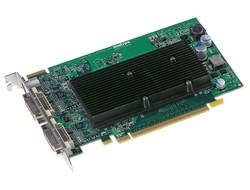 MATROX M9120 512MB DualHead video karte