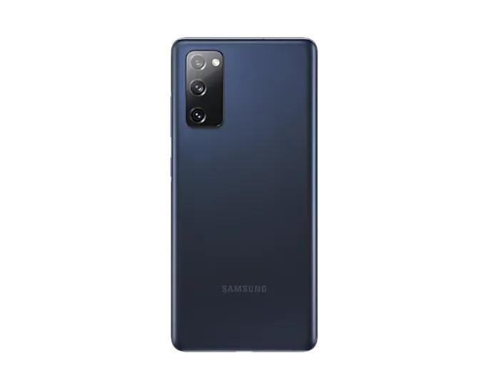 Smartphone GALAXY S20 FE DS 5G 6/128GB Niebieski SM-G781BZBDEUE Mobilais Telefons