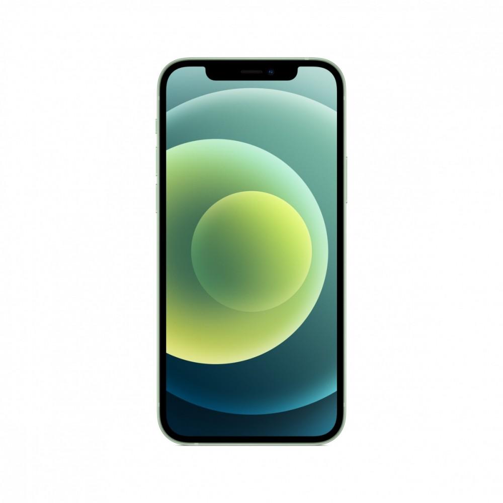 Apple iPhone 12 64GB Green Mobilais Telefons