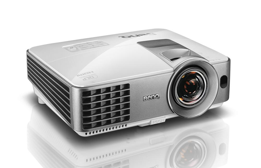 BenQ MW632ST projektors
