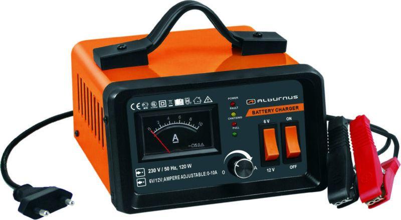 Alburnus DFA-9024 auto akumulatoru lādētājs